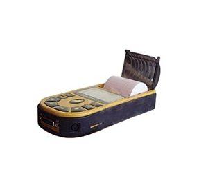 ELECTROCARDIOGRAFO DE MANO CANAL SIMPLE ECG 80A MARCA CONTEC