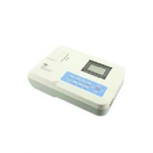 ELECTROCARDIOGRAFO ECG-100G DE 1 CANAL